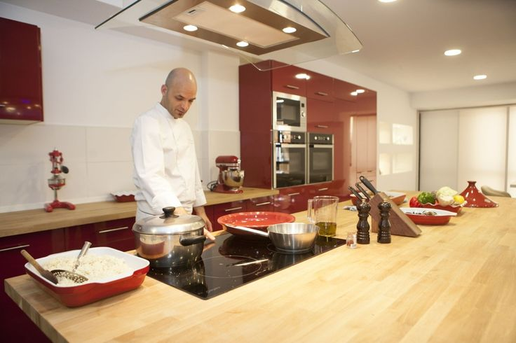 Cooking Workshop Consulting στην πόλη Θεσσαλονίκη, Θεσσαλονίκη