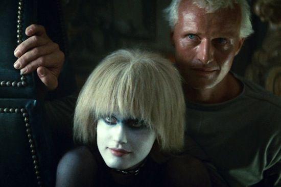 Blade Runner: Daryl Hannah, Weights Loss Videos, Weights Loss Tips, Wasting Time, Blade Runners, Weights Loss Secret, Ridleyscott, Ridley Scott, Rutger Hauer