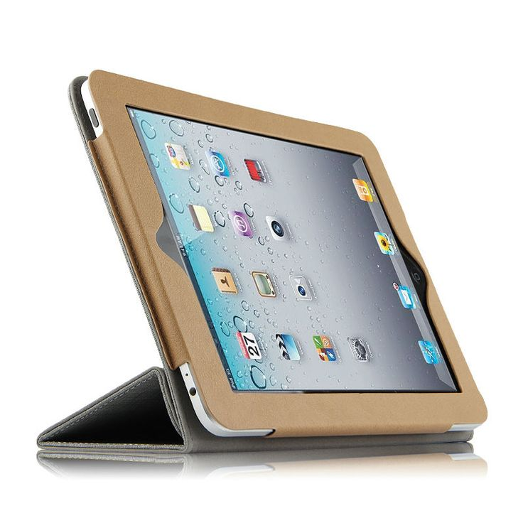 Case For iPad 1 one First generation Protective Smart Cover Leather PU Tablet For iPad1 A1337. Click visit to buy