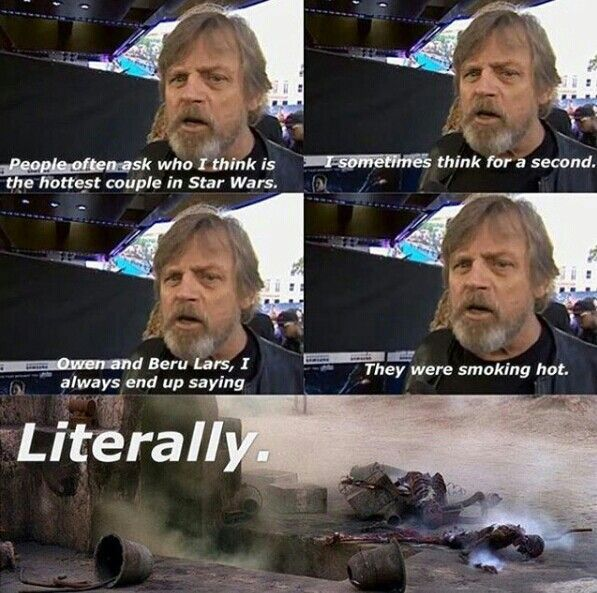 Another reason to love Mark Hamill
