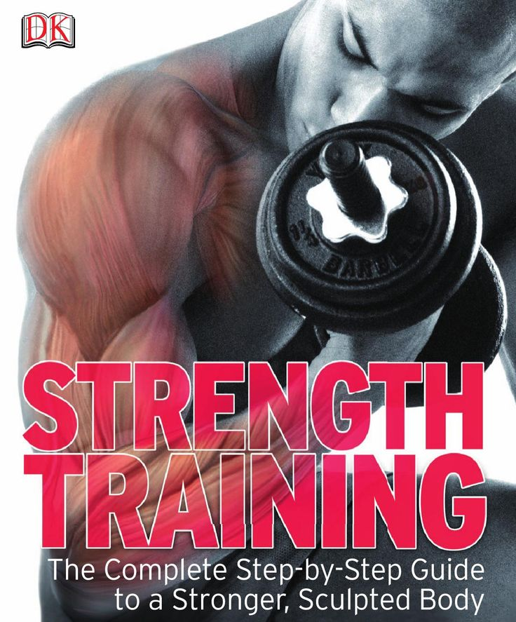 _Strength_Training  The Complete Step-by-Step Guide to a Stronger, Sculpted Body The Complete Step-by-Step Guide to a Stronger, Sculpted Body