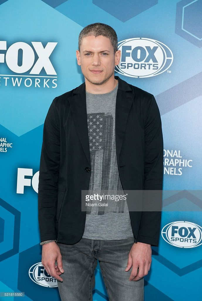 HBD Wentworth Miller June 2nd 1972: age 44