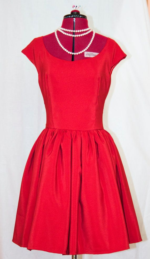 Romantic red 1950s style dresses 50s style bridesmaid dress rockabilly bridesmaid dresses 1950s red prom dress Mad Men Dress Christmas dress  #Clothing  #Women'sClothing  #Dresses  #red #madmendress  #WeddingDress  #bridesmaiddress  #bridesmaid #reddress #promdress  #retro  #rockabilly #swingdress  #50s #style  #1950s #fashion  #christmasdress