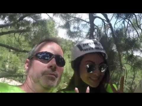 Sonakshi Sinha Gets Adventurous in Madrid - YouTube