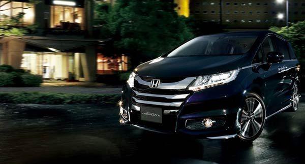 Honda Odyssey Hybrid Bakal Hemat Bahan Bakar Hingga 50 Persen http://www.hargaspesifikasihonda.com/honda-odyssey-hybrid