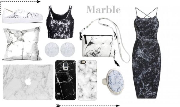 Marble moment...