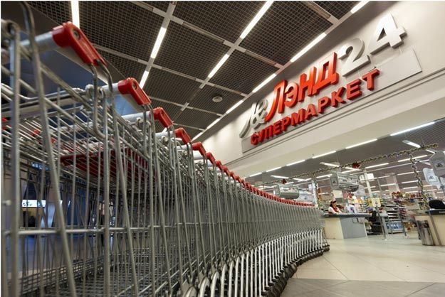 Physical-digital revolution gives customers what they want in Russia