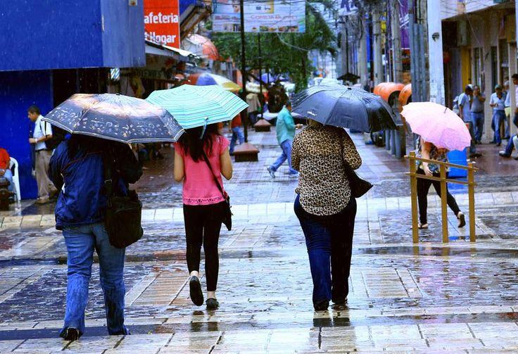 Frente frío afectará el norte y Atlántico de Honduras  Según el Servicio Meteorológico Nacional (SMN), en el resto del país las condiciones estarán secas. El Servicio Meteorológico Nacional dice que el norte y Atlántico del país serán afectados. Foto de archivo.