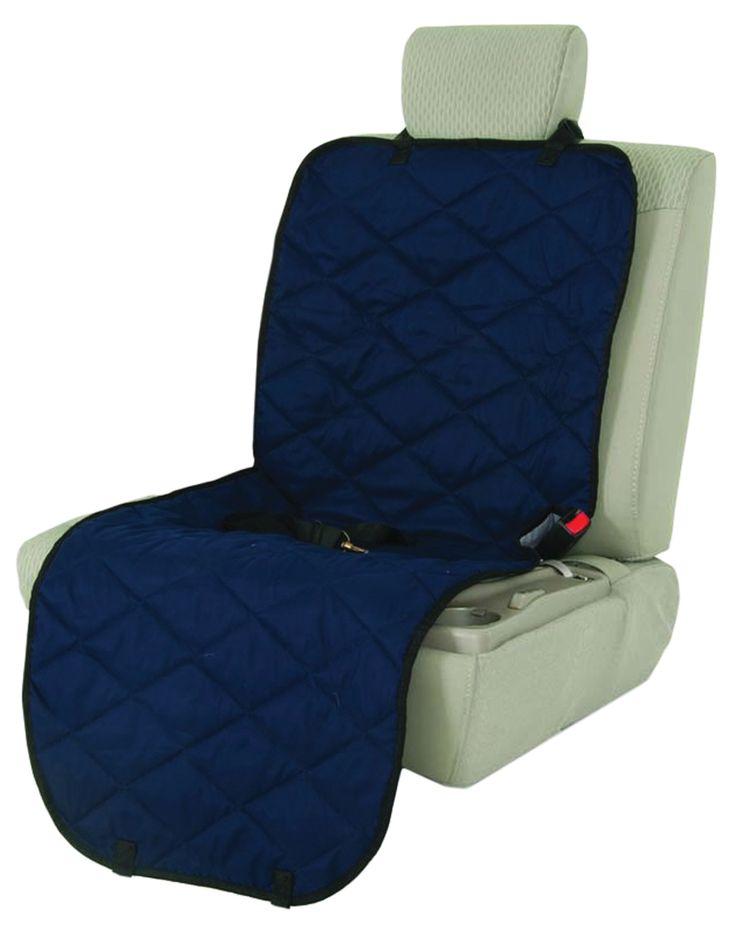 Deluxe Bucket Seat Cover