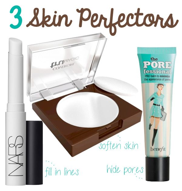 3 NEW SkinPerfectors.
