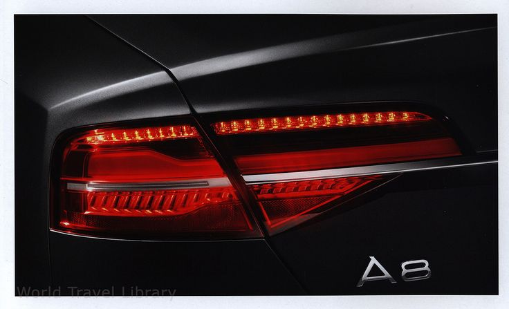 https://flic.kr/p/GA91ur | Audi A8 - S8;  2016_2