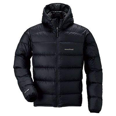 Alpine Light Down Parka Men's | Montbell America
