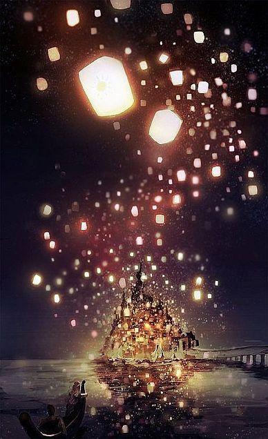 私が1番ラプンツェルのシーンで好きなところでーす??( ^ω^ )超感動ー(T_T)(T_T)ラプンツェル[26587953]の画像。見やすい!探しやすい!待受,デコメ,お宝画像も必ず見つかるプリ画像