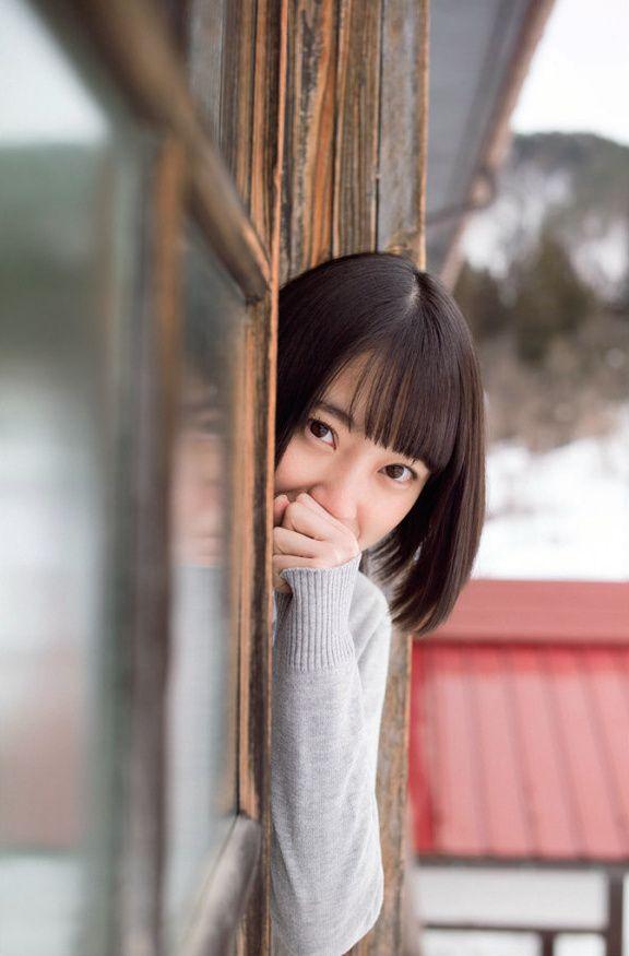 omiansary27: 週刊プレイボーイ 2017 No.08 Hori-chan   日々是遊楽也
