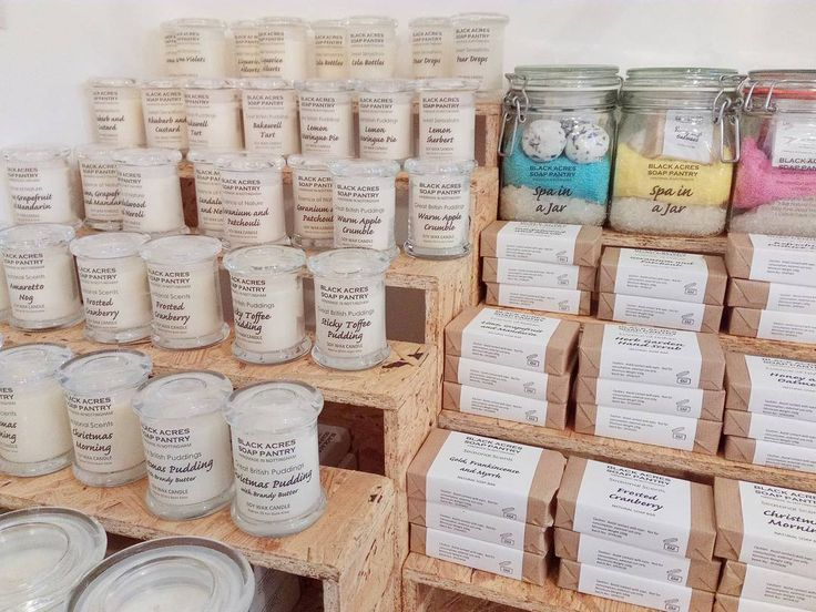 Black Acres Soap Pantry's soap candles and spa jars are currently stocked up! They are very popular for Christmas gifts so be quick if you want the perfect scent for your loved one!  . . . #handmadesoap #handmadecandles #christmasscents #spajar #spainajar #Handmade #gifts #christmasgifts #stockingfiller #shoplocal #shopsmall #supportindies #supportindependent #nottingham #candleaddict #candlelove