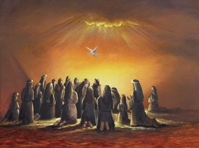 JESUS CRISTO É O CAMINHO! A VERDADE E A VIDA!: A Fundação da Igreja...