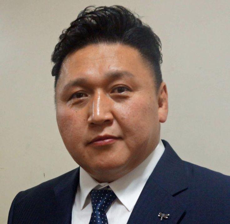 大島親方が友綱部屋を継承、モンゴル出身初の師匠に #相撲 #sumo