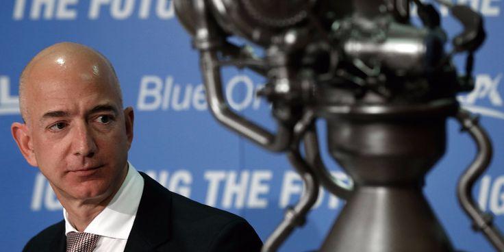 Amazon CEO Jeff Bezos will play an alien in the new Star Trek movie