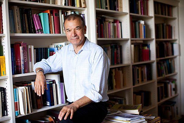Stephen Greenblatt wins Pulitzer Prize