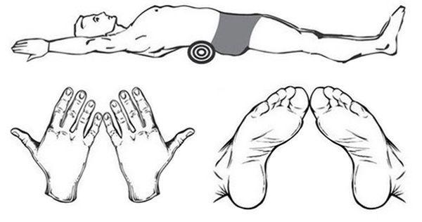 Ezzel a könnyű gyakorlattal megszabadulhatsz a hátfájástól, javul a testtartásod és a hasad is feszesebb lehet; mindössze 5 perc! - Ketkes.com