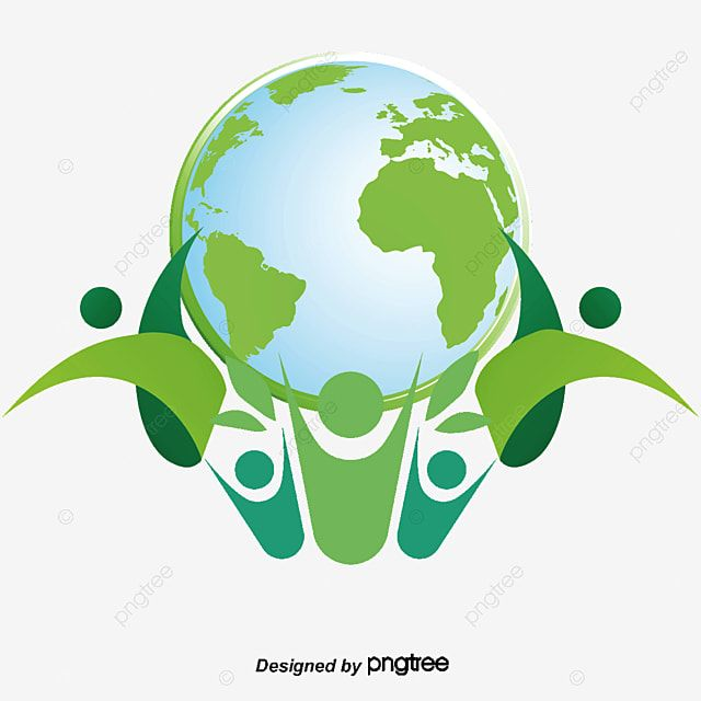 Cartoon Forest Green Forest World Earth Day Cartoon Clipart The Earth Day Protect The Earth Png And Vector With Transparent Background For Free Download Earth Day Earth Day Posters World Environment