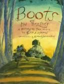 Boots and his brothers by Eric A. Kimmel, unpaged