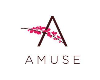 amuseDesign Inspiration, Amusement, Google Search, Graphics Design, Logos Brand, Logosbrand Identity, Flower Logo Design, Design Blog, Inspiration Logo