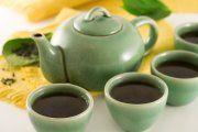 Gewichtsverlust durch Oolong-Tee
