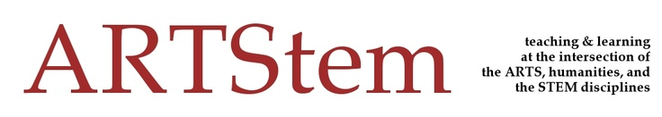 ARTStem: teaching and learning at the intersection of the arts and STEM disciplines