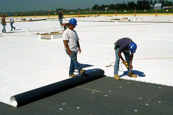 37 Best Images About Tpo Roofing On Pinterest Insulation
