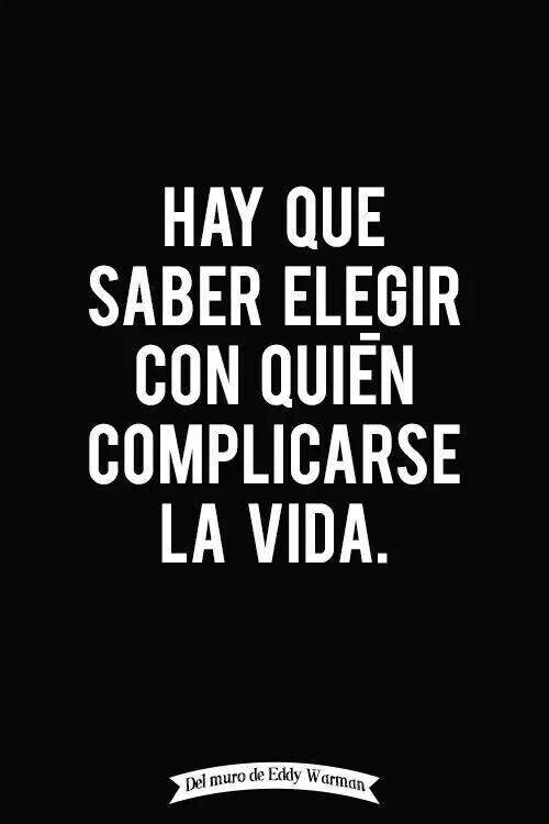 Cierto!*