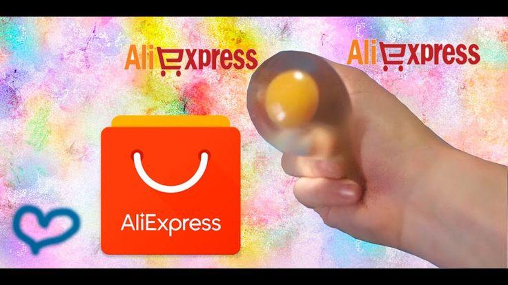 Посылки с АлиЭкспресс/Покупки/июнь 2017   Parcels with AliExpress / Shop...
