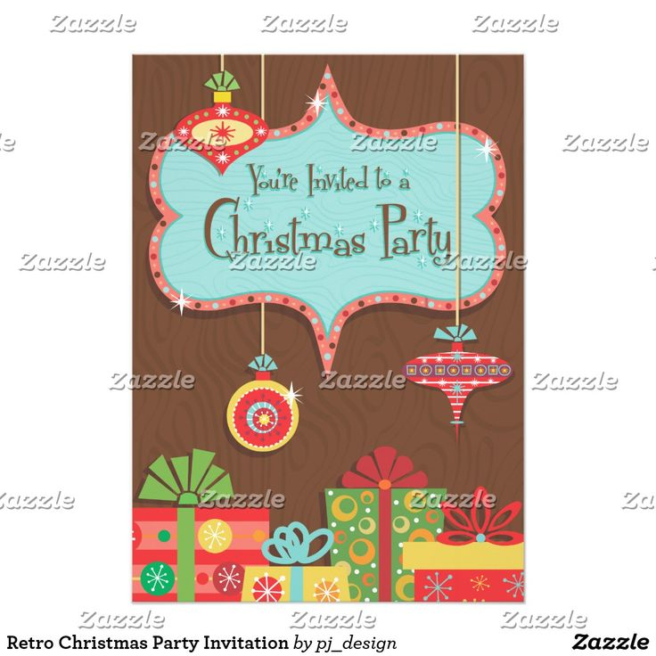 317 best Christmas Cards, Invitations, Wrapping and Party Supplies ...