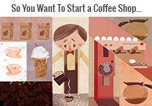 Start a coffee shop?