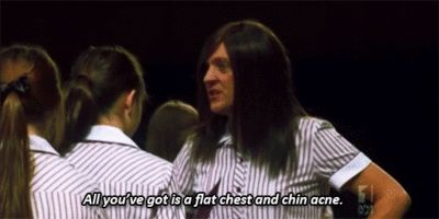 Tell it like it is. | Community Post: 23 Steps For Succeeding In Life, As Told By Ja'mie King