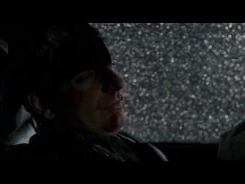 Christopher Moltisanti's  death - YouTube Season 6, episode 'Kennedy and Heidi'