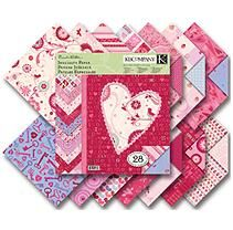 Sweet Talk Specialty Paper Pad - 12x12