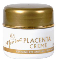 Placenta Cream - merino - 50gm | Shop New Zealand