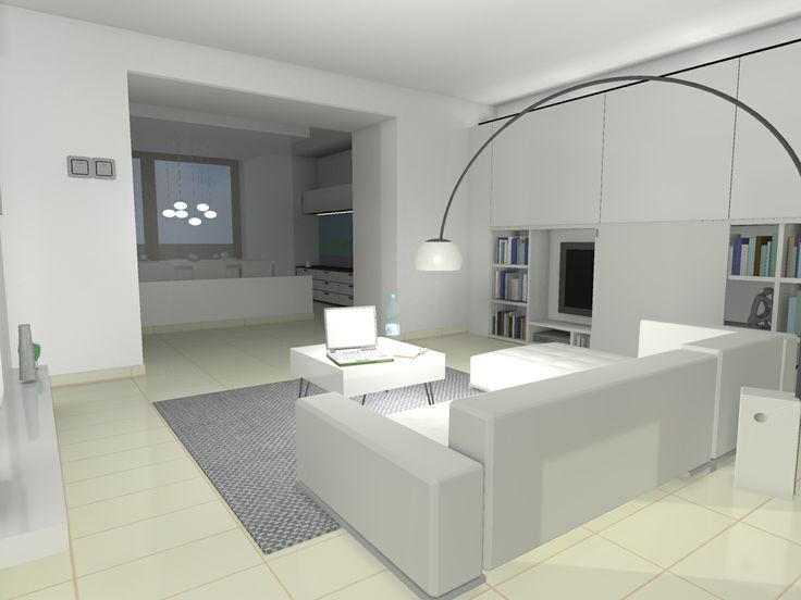 Living room (back)