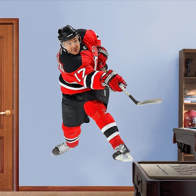 47 best devils art images on pinterest hockey ice hockey and demons. Black Bedroom Furniture Sets. Home Design Ideas