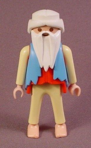 Playmobil Crusoe