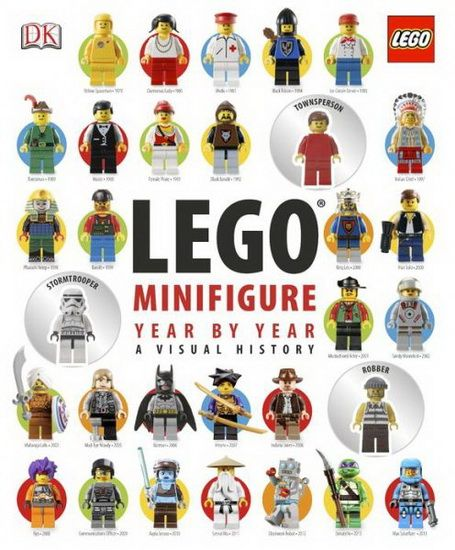 LEGO® Minifigure Year by Year: A Visual History shows the evolution of this classic toy for the first time ever, with exquisite photography and fascinating facts about each and every minifigure included.Featuring more than 2,000 of the most significant, popular, and rare minifigures, this engaging reference guide explores minifigures chronologically by theme. Fans will learn little-known facts about their favorite minifigures in this first-ever publishing of the evolution of the famous LEGO…