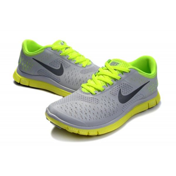 Nike Free Run+ 3 Moda casual