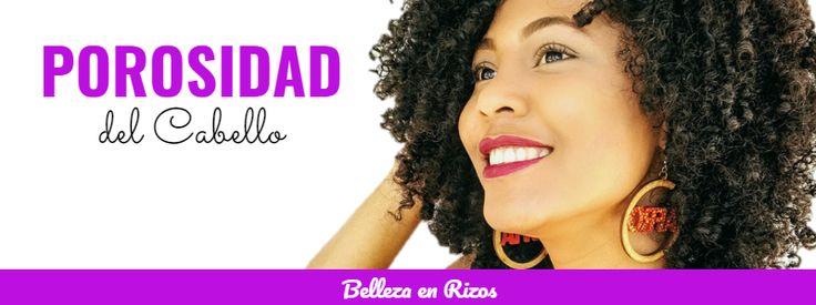 La porosidad del cabello | Belleza en Rizos – Belleza en Rizos