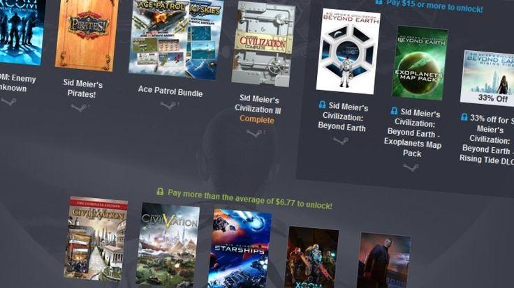 awesome The Humble Firaxis Bundle boasts XCOM, Civilization, and more