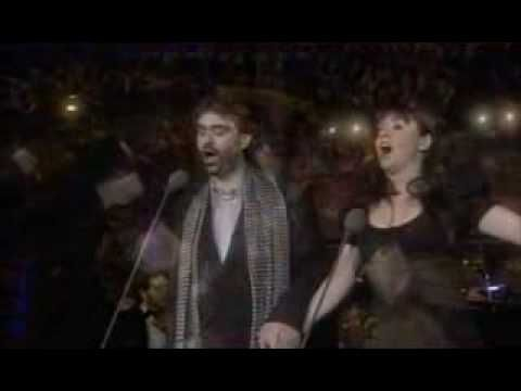 time to say goodbye andrea bocelli y sarah brightman biography