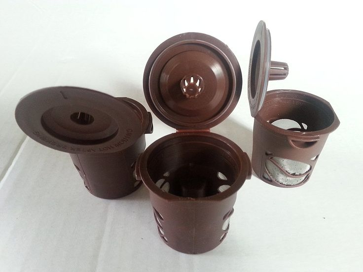 EcoBrew Reusable Coffee Filters >>> Click image for more details.