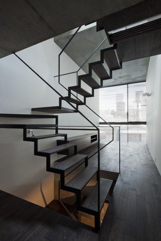 Lattice by Apollo© Masao Nishikawa Architects: APOLLO Architects & Associates Location: Tokyo, Japan Structural Engineer: Kenta Masaki Mechanical Engineer: Zenei