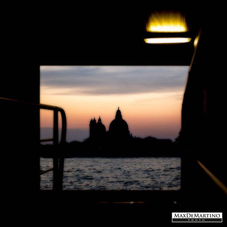 Dreaming of a romantic Venice. Sognando una Venezia romantica.