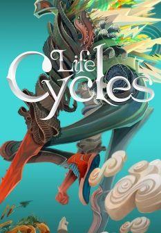 Жизненные циклы / Life Cycles «Жизненые циклы» рассказывает захватывающую историю велосипедов от «создания» до самой «смерти». Визуально ошеломляющее путешествие по пустыням, лесам, полям, заводам и городам.